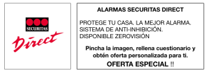 DESCUENTOS SECURITAS DIRECT